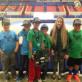 Thanks to a grant from the MEDB Ke Alahele Education Fund, Maui Prep's iPueo Robotics team were able to participate with students from 29 countries in the Vex World Championships. ...