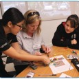 Since 2009, the Maui Economic Development Board (MEDB) WomenIn Technology program (WIT) has trained 459 educators through theenergy science curriculum of its Island Energy Inquiry (IEI) initiative. Inthat time it ...