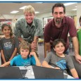 In celebration of Computer Science Education Week in December,Hour of Code, a nationwide campaign featuring free tutorialsdesigned to get students interested in computer science, was held at Kamaliʻi Elementary School ...