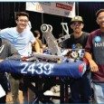 The Ke Alahele Education Fund of Maui Economic DevelopmentBoard (MEDB) supported Baldwin High School's Robotics Team tocompete at this year's FIRST (For Inspiration and Recognition ofScience and Technology) Robotics competition, ...