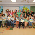 """On June 25 and 26, 17 Lanai residents gathered at the Lanai Senior Center for an intense two-day """"Entrepreneurs' Toolkit Bootcamp."""" Presented by the Maui Economic Development Board (MEDB) as ..."""