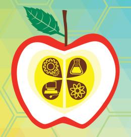 KAH apple logo