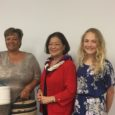 Senator Mazie K. Hirono was on Maui this week to convene a Senate Small Business and Entrepreneurship Committee field hearing. During her visit to MEDB she listened to the winning ...