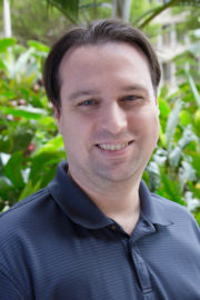 Matt Freeman, Sr. Manager at Hawaiian Telcom
