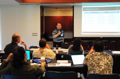 Kent Kasaoka workshop