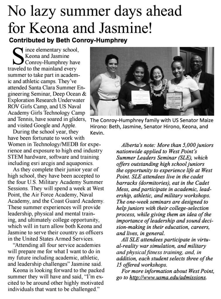 Conroys-article-in-Lanai-Today-6-17