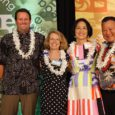 MEDB Ke Alahele Education Fund Benefit Dinner & Auction held Saturday, August 26th, at the Fairmont Kea Lani Maui showcased an evening of nostalgia — a chance to look back at ...