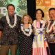 MEDB Ke Alahele Education Fund Benefit Dinner & Auction held Saturday, August 26th, at the Fairmont Kea Lani Maui showcased an evening of nostalgia —a chance to look back at ...