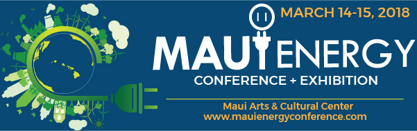 maui energy conference